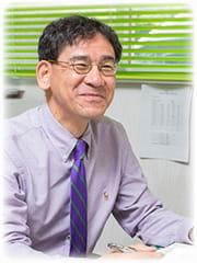 事務局長 辻中浩司